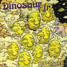 Dinosaur Jr. - I Bet on Sky [New CD]