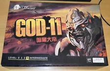 TF Dream Factory Destroyer (Transformers Masterpiece ROTF Megatron)