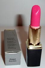 Lancome Rouge Absolu Lipstick Pinque Precieux Long Lasting Lip Color Vintage