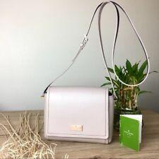 Kate spade Crossbody Cream or light pink bag handbag hand bag