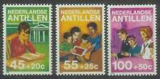 Ned. Antillen postfris 1984 MNH 794-796 - Kinderzegels