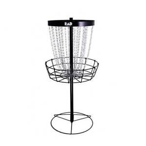 RAD BIRDIE Lite Disc Golf Basket