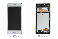 Genuine Sony Xperia X F5121, F5122 White LCD Screen & Digitizer - 1302-4795