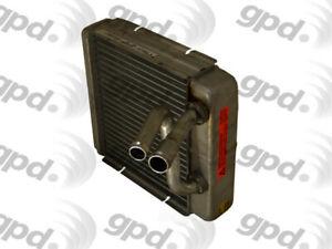 HVAC Heater Core Global 8231297
