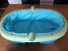 Summer Infant foldable baby bath