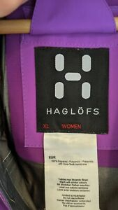 Haglofs SPIRIT Q Women's Jacket