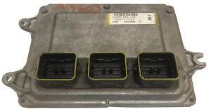 2008-2010 Honda Accord 2.4L A/T ECM ECU Engine Control Module   37820-R43-L56