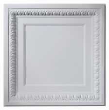 PL06 3D embossed ceiling tiles kitchen toilet store ceiling panels free postage