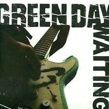 Waiting by Green Day Blue Vinyl Billie Joe Offspring Free Shipping