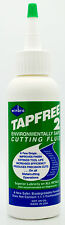TAPFREE2 Aqueous Hydro-Lube Synthetic Tapping & Drilling Fluid 1 4oz #00008