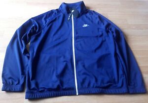 Nike xl adults tracksuit top.