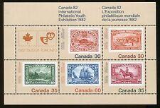 CANADA SOUVENIR SHEET WHOLESALE LOT - #913a MNH ** 20 Sheets ** - O30