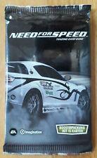 Need for Speed - Sammelkartenspiel - Boosterpackung - noch eingesiegelt