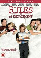 Rules of Engagement - Season 1 [DVD][Region 2]