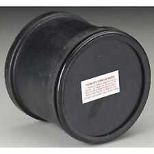 Tru-square Metal Products R3 Rubber Molded Barrel - 3lb Cap THU202