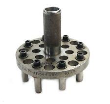 Axle Hub Wheel Bolt Pattern Master Gage w/ 8 lugs & 8 Spikes #MG-303 P-111544-45