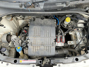 Fiat 500 1.2 2008-2015 Engine Complete 33K Miles