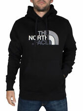 Sudaderas de hombre de manga larga The North Face 100% algodón