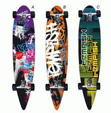 "Tempish Longboard Modell B LEGEND Downhill Board ABEC 7 TOP Modell 110cm 43"""
