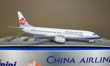 Gemini Jets 1/400 China Airlines B737-800 B-18608 GJCAL124 Metal Model Plane
