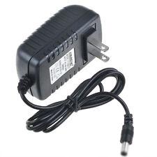 Generic AC Adapter Power For iHome VZ V iA5 App iPod iPhone Alarm Clock Speaker
