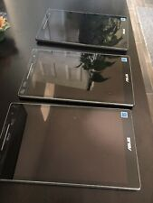 1 (one) ASUS Zenpad 8.0 Inch Tablet 16GB, 2GB RAM, Wi-Fi - Dark Gray, Z380M
