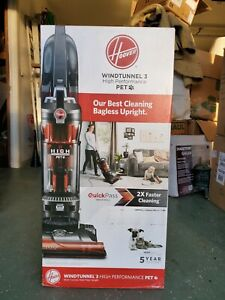 Hoover Wind Tunnel 3 High Performance Pet