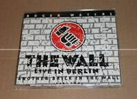 ROGER WATERS - ANOTHER BRICK IN THE WALL Part 2 - LIVE IN BERLIN (Cindy Lauper)