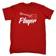Funny Kids Childrens T-Shirt tee TShirt - Guitar Player