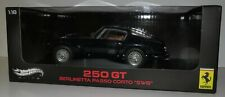 Ferrari 250 GT Berlinetta SWB Passo Corto ELITE HOT WHEELS W1180 1:18
