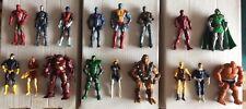 marvel legends lot of 17