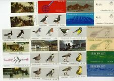 Norway Stamp Booklets 29 Mint Nh Unexploded