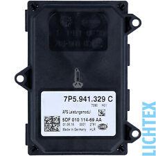 HELLA LED 7P5941329C AFS-Leistungsmodul 5DF010114-69 AA Scheinwerfer Steuergerät