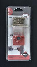 Diamond Tile Drill Rubi Easy Gres Drill Bit Kit - 10mm 04929