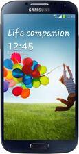"Samsung I9505 Galaxy S4 schwarz 16GB 5"" LTE Android Smartphone ohne Simlock 13MP"