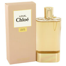 CHLOE LOVE 75ML/ 2.5OZ EDP SPRAY WOMEN PERFUME NEW IN SEALED BOX RARE GENUINE