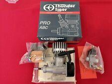 Thunder Tiger Pro 21 BX(P) Nitro Engine