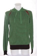 Cotton Hooded Unbranded Regular Jumpers & Cardigans for Men