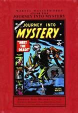 MARVEL MASTERWORKS ATLAS ERA JOURNEY INTO MYSTERY VOLUME 2 HARDCOVER NEW SEALED