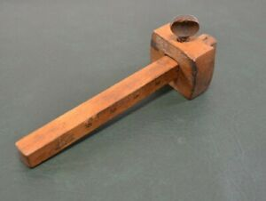 Antique Winchester No. 9775 Wood Marking Gauge Scribe Tool USA Early 1900's