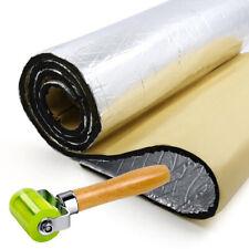 Sound Deadener Material Heat Insulation Noise & Thermal Blocker Matting 394mil