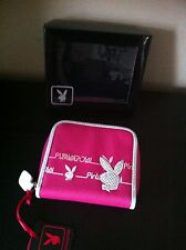 GENUINE PLAYBOY  LADIES RETRO BUNNY PURSE