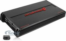 Cerwin-Vega H42000.1D (h420001d) 2000W HED Series Monoblock Class D Amplifier