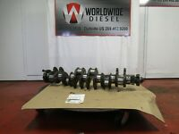 2003 Volvo D12 Crankshaft. Part # D12330095D2A
