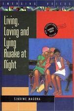 Living, Loving and Lying Awake at Night (Interlink World Fiction)-ExLibrary