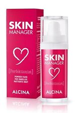 Alcina Skin Manager Perfektionist Powder Fluid 30 ml