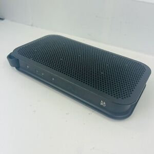 Bang & Olufsen Beoplay A2 B&O PLAY Bluetooth Speaker Doesn't Hold Charge WORKS!