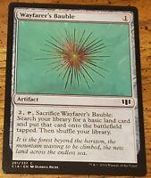 MtG x1 Wayfarer's Bauble Commander 2014 - Magic the Gathering Card