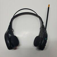 Sony  FM/AM Headset Walkman Radio Headphones SRF-hm22. For parts.
