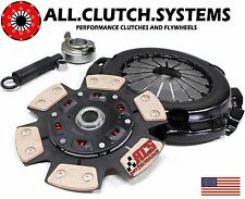 ALL CLUTCH SYSTEMS STAGE 3 CLUTCH KIT 2004-2011 MAZDA RX-8 RX8 ALL MODELS